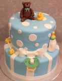 Торт для новорожденного Торты на заказ