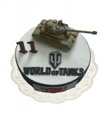 World of Tanks‎