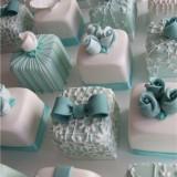Порционные мини тортики