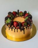 Торт с орио