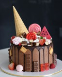 Шоколадный восторг