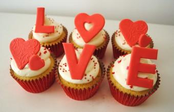 Любовь 2, Капкейки