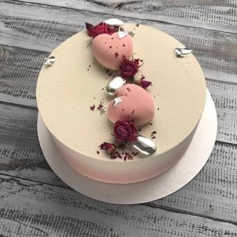 Сердечное настроение, Муссовые торты
