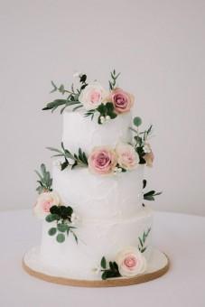 Свадебный торт, Торты на заказ