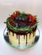 Торт с фруктами Торты на заказ