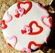 Торт на день влюбленных Торты на заказ