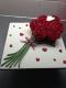Букет цветов из капкейков Капкейки