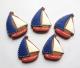 Кораблики Пряники и печенье