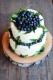 Черничный торт Торты на заказ