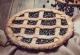 Черничный пирог Пироги и куличи
