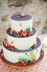 Цветочное настроение Торты на заказ