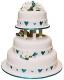 Букет невесты Торты на заказ