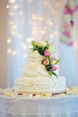 Скидка на свадебные торты